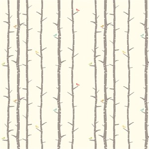 Birch Organic Fabrics, Birch Basics, KNIT, Birch Perch