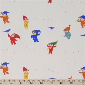 COMING SOON, Jenny Ronen for Birch Organic Fabrics, Whistle, KNIT, Playtime