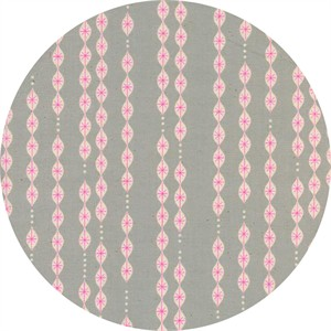 Melody Miller for Cotton and Steel, Jubilee, Lanterns Neon