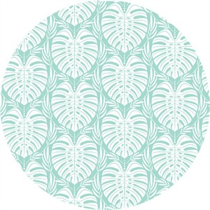 Josephine Kimberling for Blend, Tropical Paradise, Leafy Mint