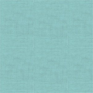 Makower UK, Linen Texture, Duck Egg