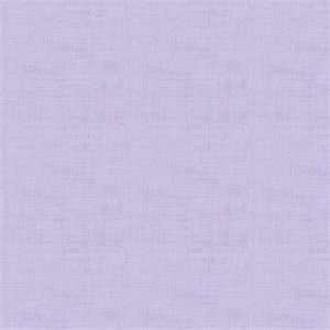 Makower UK, Linen Texture, Lilac
