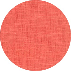 Robert Kaufman, Yarn-Dyed Manchester, Poppy