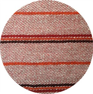Mexican Import, Jerga, Stripe Cherry