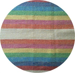 Mexican Import, Jerga, Stripe Rainbow