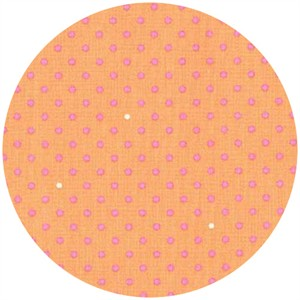 Michael Miller, Pin Dot Peach