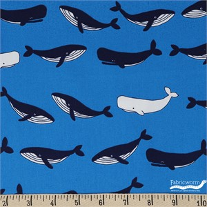 Japanese Import, OXFORD, Wandering Whales Electric