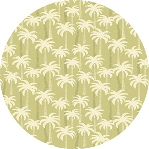 Lewis & Irene, Tropicana, Palm Trees Sand