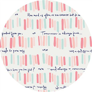 Amy Sinibaldi for Art Gallery, Paperie, Quoted