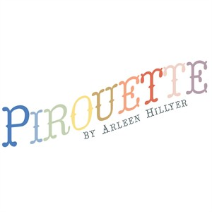COMING SOON, Arleen Hillyer for Birch Organic Fabrics, Pirouette 10 Total