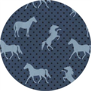 Michael Miller, Equestrian, Pony Up Denim
