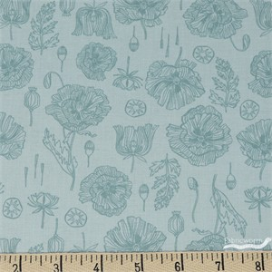 COMING SOON, Rae Ritchie for Dear Stella, Natural History, Poppy Misty