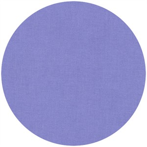 Robert Kaufman, Kona Cotton Solids, Lavender