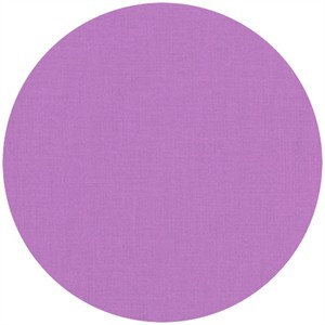 Robert Kaufman, Kona Cotton Solids, Violet