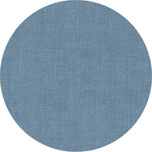 Robert Kaufman, Rayon Chambray, Denim