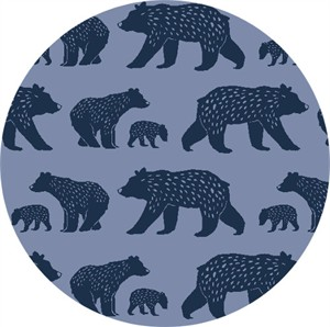 Monaluna, ORGANIC, Simple Life, Bear Family