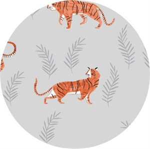 Rae Ritchie for Dear Stella, Pura Vida, Sleepy Tiger Coin