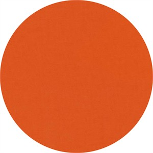 Robert Kaufman, Superluxe Poplin, Carrot