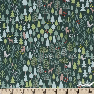 Dear Stella, Little Red, The Forest Multi