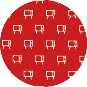 Robert Kaufman, Let Me Entertain You, Tv Sets Red