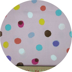 Japanese Import, Paint Dots Pink