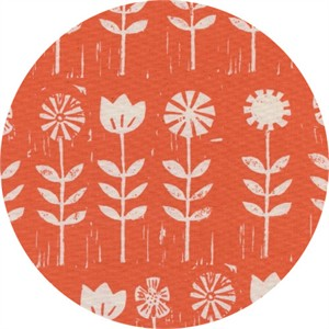 COMING SOON, Alexia Marcelle Abegg for Cotton and Steel, Sienna, Wildflower Sun