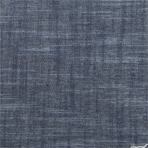 Robert Kaufman, Yarn-Dyed Manchester Metallic, Midnight