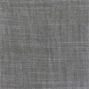 Birch Organic Fabrics, Yarn-Dyed Chambray, Timber